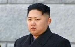 Kim Jong-un has been named the supreme commander of North Korea