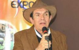 """Paraguayan exports of beef to Chile, definitively suspended"" said ARP president Juan Nestor Nuñez"