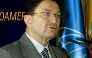 "Secretary-General, Taleb Rifai, ""new records in 2011 despite challenging conditions"" and one billion tourist arrivals this year"