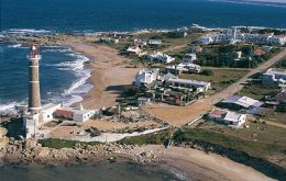 Jose Ignacio has been recommended for its special village flavour by leading US tourism and real estate publications