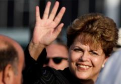 A meeting of the Brazilian president with Fidel Castro could be in the agenda
