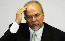 Mario Negromonte steps down but his party retains the ministry