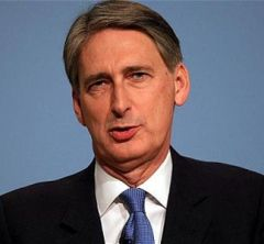 Defence Minister Hammond: The Prince is on a humanitarian mission training focused on the search and rescue.""