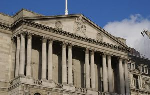 Fears of deflation prompted the BoE to act