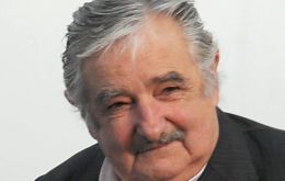 """We all commit mistakes"" said Mujica"