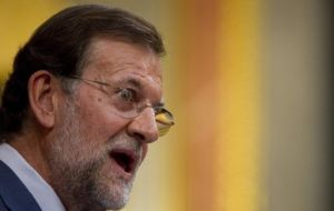 Spain lost two notches in spite of Rajoy's reforms