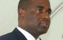 Prime Minister Roosevelt Skerrit takes distance from ALBA