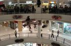 Consumers rushing to buy at Sao Paulo shopping malls
