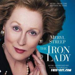 "Meryl Streep takes third Oscar portraying Lady Thatcher in ""The ..."