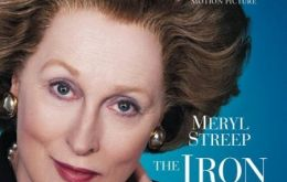 The Iron Lady, a poor script but a brilliant personification