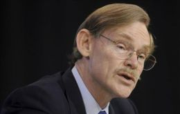 President Robert Zoellick: it's time for China to move to a free-market economy