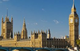 Majority of England satisfied with the UK Parliament, reject regional assemblies
