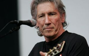 For Roger Waters the Falklands war saved Margaret Thatcher's political career