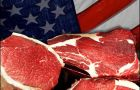 US beef and cattle exports totalled 8.1 billion dollars in 2011, and keep rising in the first two months of 2012