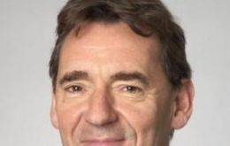 Jim O'Neill is credited with creating the BRIC acronym