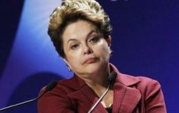 Rousseff endorsed the creation of a truth panel to probe human rights abuses during the military dictatorship