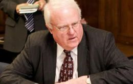 Jim Sensenbrenner is a Republican member of the US House of Representatives for the state of Wisconsin