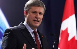 PM Harper has great hopes of re-engaging with Latam during the coming Americas summit in Colombia