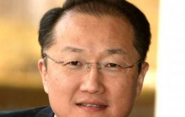 Jim Yong Kim, president of Dartmouth College is former director of the Department of HIV/AIDS at the WHO