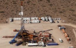 The deposits with horizontal drilling could deliver a billion barrels of oil equivalent
