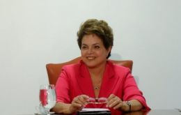 President Rousseff promised lower taxes for local industry