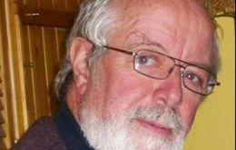 John Fowler is Deputy Editor of the Falklands' weekly Penguin News