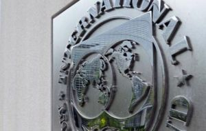 The IMF will also make public the list of countries transgressors of Article IV