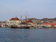 Canada 'stoking' international tension to claim Saint-Pierre and Miquelon, and perhaps even Greenland