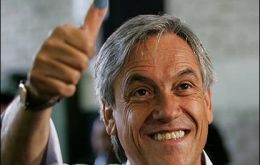 """Mr. Piñera has proved to be an inept politician"" said the article"
