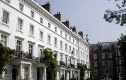 Central London prices expected to reach £ 1.000 a square foot