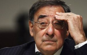 Panetta will have much to discuss if it wants to convince Brazil of purchasing US fighter jets