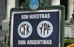 Seizure of YPF 'exacerbate existing weaknesses in Argentina's economy, including high inflation and rigid government expenditure'
