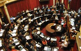 The Argentine Congress almost unanimously supported the seizure: next battle compensation discussions with Repsol