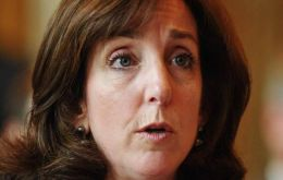 Jacobson said relations with Argentina on security issues remain strained