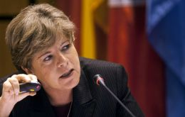 ECLAC Executive Secretary Alicia Bárcena: watch out for the growing repatriation of profits by trans-national corporations