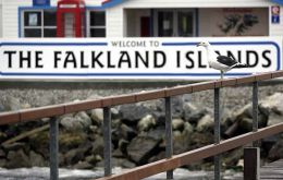 Falklands' foreign and domestic tourist expected to reach 57.000 this year