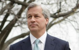 CEO Jamie Dimon to testify before the US Senate banking committee