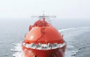 The Spanish company had agreed to provide ten ship loads of LNG this year