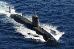 HMS Talent tem sido recentemente atualizações e será desmantelada em 2019