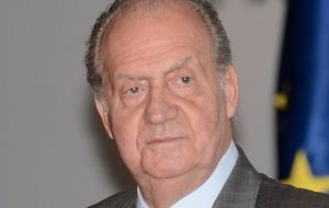 "Juan Carlos will be visiting Presidents Rousseff and Piñera, ""strategic associates"" for Spain"