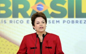 President Rousseff, forget inflation, lower interest rates to boost the economy