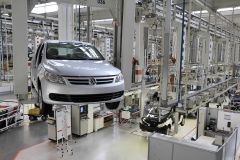Car manufacturers have been hit hard by the slower economy