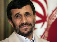 President  Mahmoud Ahmadinejad will be visiting Bolivia, Brazil and Venezuela