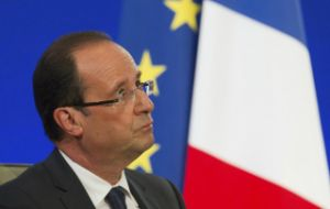 Hollande in campaign promised a 75% tax on any annual income beyond 1 million Euros