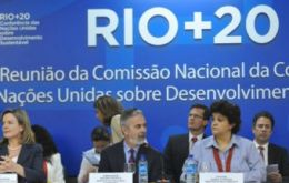 Leaders meeting in Rio suspect of a coup to oust President Lugo