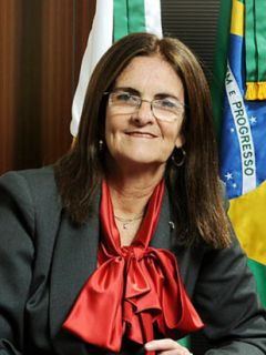 Petrobras CEO Foster finally got her way