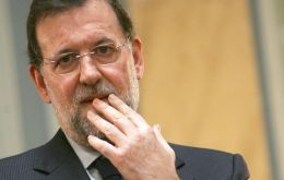 Plenty of homework for Rajoy to present to partners later this week