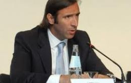 "Minister Lorenzino: ""we continue to maintain the projections"""