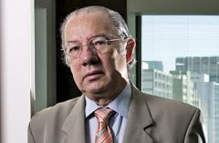 Rubens Barbosa, Mercosur has become a political forum