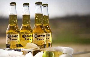 AB InBev, the owner of Budweiser and Stella Artois beers now adds the US top selling imported Corona to its brands